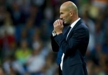 """Zidane : """"Le Real peut en quelques minutes inverser la tendance"""