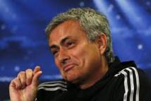 José Mourinho:  la Ligue Europa «n'est pas un rêve fou»