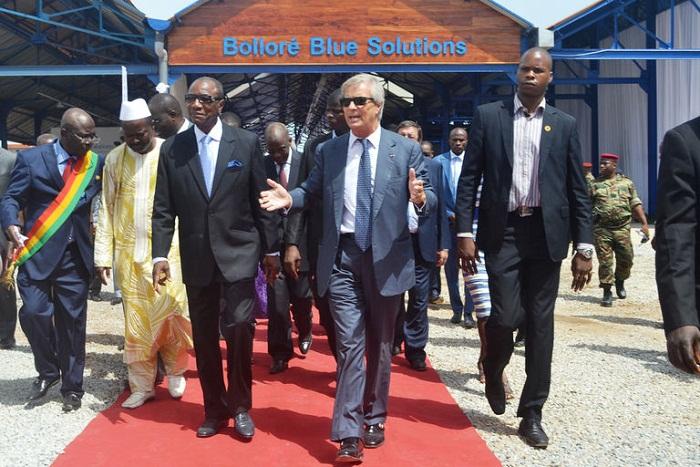 Bolloré : la saga du port maudit de Conakry