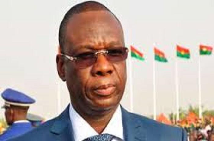 Urgent : Burkina Faso, l'ancien Premier ministre Luc-Adolphe Thiao arrêté cet après-midi à Ouagadougou