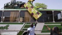 Mali: les compagnies de bus s'organisent pour sécuriser les transports de passagers