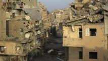 Syrie: la coalition internationale frappe par erreur une position du régime