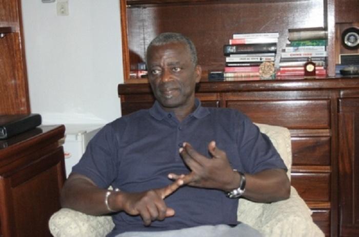 Général Mansour Seck : «Envahir la Gambie n'a jamais été l'intention du Sénégal»