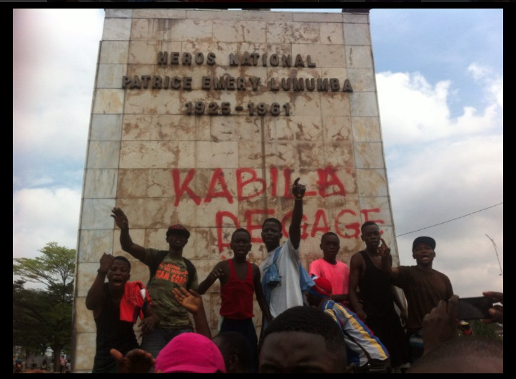 LIVE RDC - Situation explosive des morts des deux côtés signalés, des blessés graves