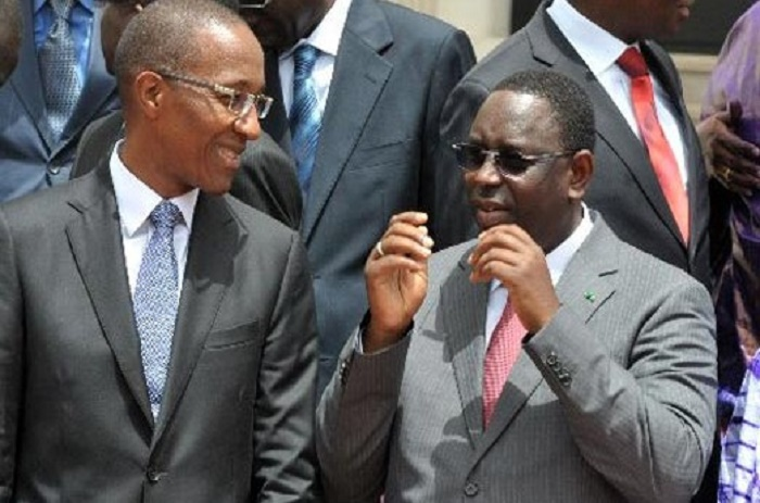 Abdoul Mbaye-Macky Sall, de collaborateurs à ennemis : dégringolade d'une entente