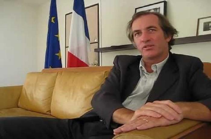 Christophe Bigot-tarif autoroute à péage : «Il faut trouver le juste prix»