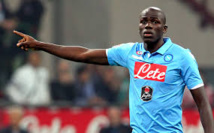 Officiel : Naples blinde Koulibaly