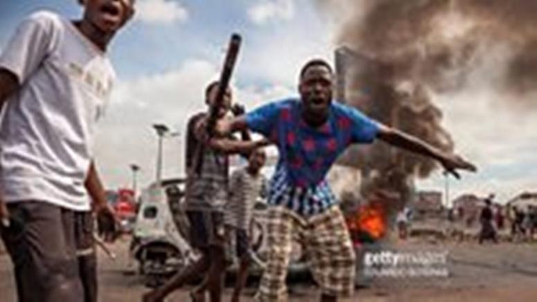 L'opposition déterminée à poursuivre ses actions contre le maintien de Joseph Kabila au po