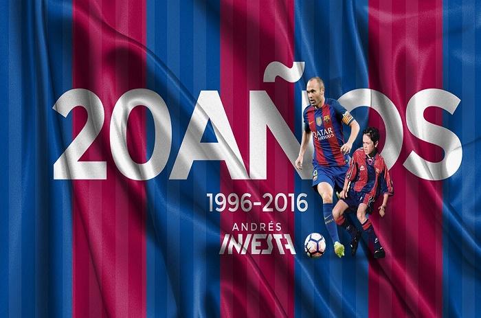 Lionel Messi révèle le nom du joueur qui l'impressionne le plus