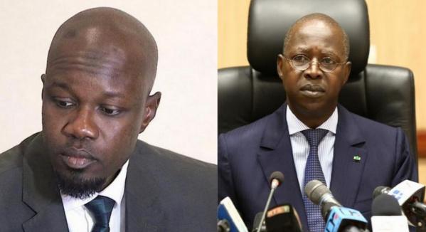 La réplique cinglante d'Ousmane Sonko au PM : «La menace d'Etat est l'apanage des faibles à court d'arguments»