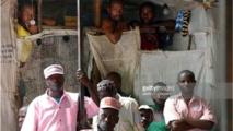 Burundi : prisonniers détenus sans jugement
