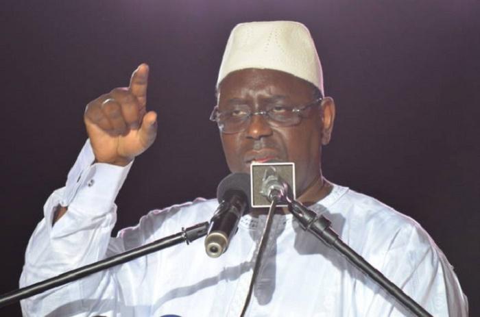 New York : Macky Sall se ligue contre les injustices et les amalgames sur les musulmans