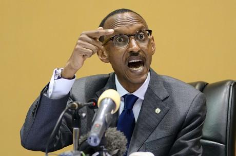 L'université de Yale fait polémique en honorant Paul Kagame
