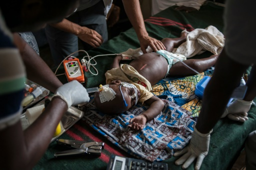 Nigéria : Dans le Nord-Est, les déplacés de Boko Haram meurent de faim et prient Dieu
