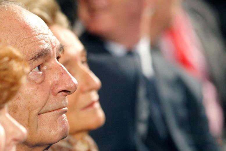 Jacques Chirac : sa mort démentie, Bernadette Chirac hospitalisée