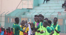Tournoi international U20 de Doha : le Sénégal passe 5 au Qatar