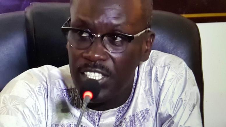 Seydou Guèye : «Ousmane Sonko et Abdoul Mbaye sont des néo-politiciens amateurs qui profitent de la situation pour faire le buzz»
