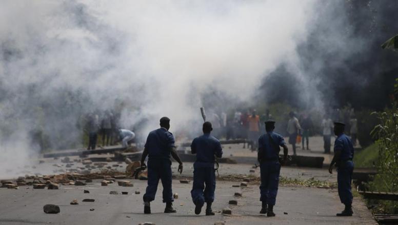 Exactions au Burundi: les enquêteurs de l'ONU dressent une liste de suspects