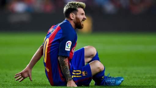 Argentine: Messi trop sollicité par le Barça selon le sélectionneur
