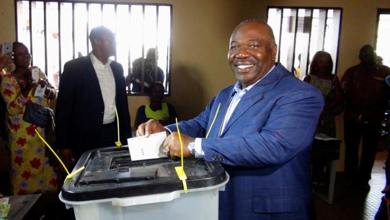 Gabon: la réélection d'Ali Bongo Ondimba validée par la Cour constitutionnelle