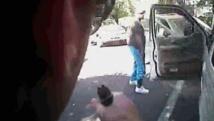 Les vidéos de la police ne convainquent guère les manifestants de Charlotte
