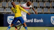 Ligue des champions CAF : Zamalek-Mamelodi Sundowns en finale