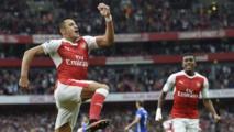 Arsenal - Chelsea : les notes du match
