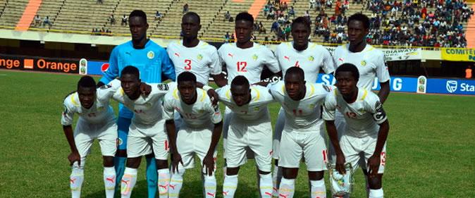Tournoi international de Qatar : Les U20 du Sénégal sacrés champions devant l'Uruguay