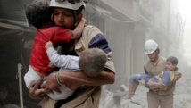 Syrie: le martyre d'Alep semble n'avoir aucune fin