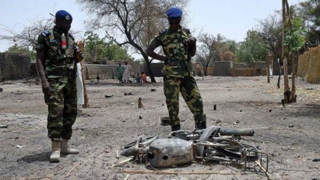 Lac Tchad : des insurgés neutralisés