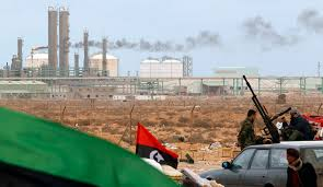 En Libye, l'incessante bataille du pétrole
