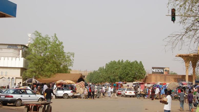 Niger: les opérations de déguerpissement se poursuivent à Niamey
