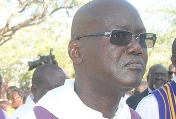 L'église du Sénégal en deuil…le prêtre Alexandre Mbengue tire sa révérence