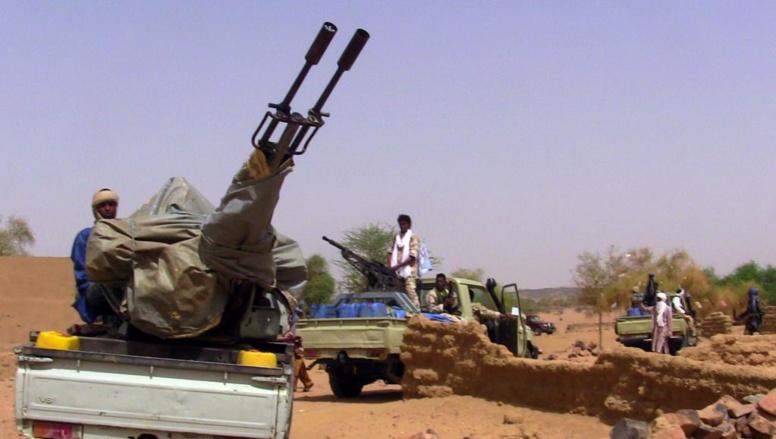 Mali: les Etats-Unis demandent au gouvernement de rompre les liens avec le Gatia