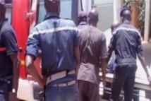 Urgent 7 morts et 2 blessés dans un accident à l'entrée de Bounkiling