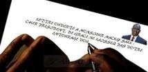 Lettre ouverte du MOCAD au Président Macky Sall: «Décréter ce Mardi 20/09/16 journée de la dignité humaine»