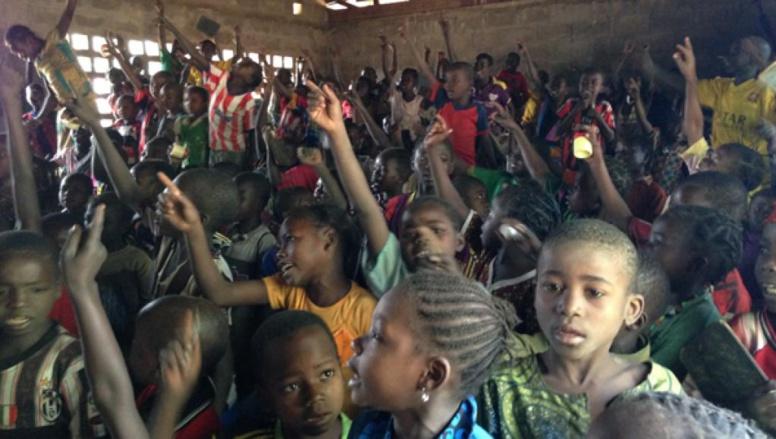 Centrafrique: le travail des humanitaires de plus en plus laborieux