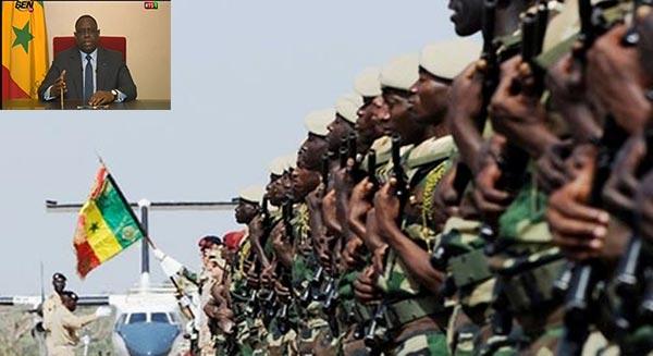 Processus électoral : Désormais les militaires et paramilitaires votent le même jour que les civils