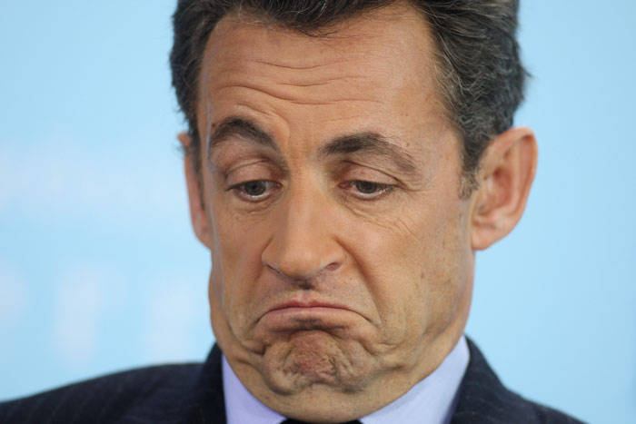 Les phrases assassines de Sarkozy sur le physique de Hollande