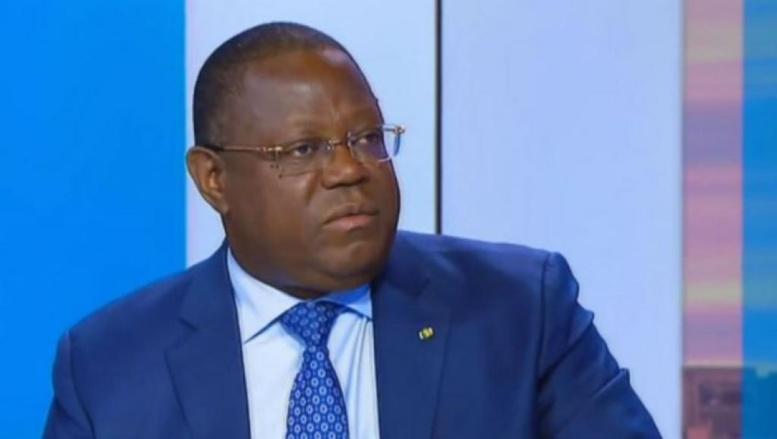Gabon: Emmanuel Issoze-Ngondet nommé au poste de Premier ministre