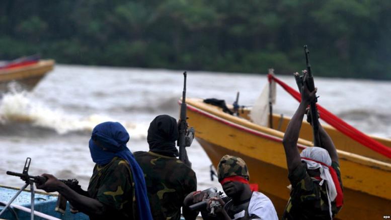 Nigeria: nouvelle attaque sur un oléoduc dans le Delta