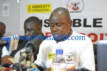 Amnesty International section Sénégal crache du feu sur Macky et son régime