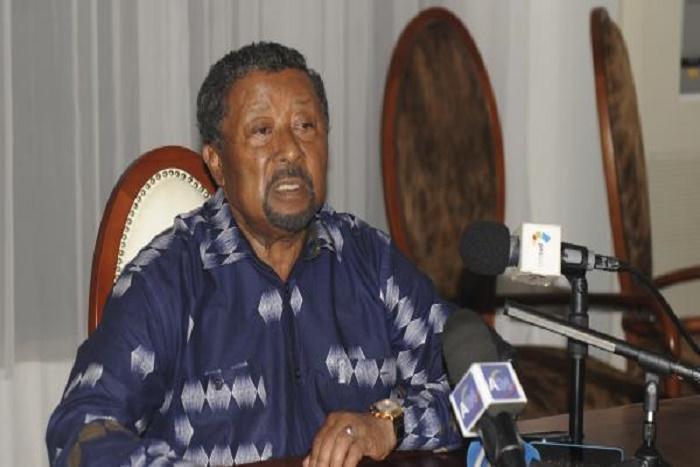 Jean Ping sur RFI: Ali Bongo «procède à un hold-up militaro-électoral» au Gabon