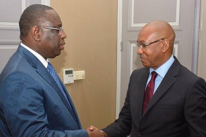 Commission de l'Uemoa : Cheikh Hadjibou Soumaré rend le tablier