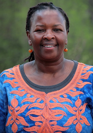 Njeri Kabeberi, nouvelle Directrice Générale de Greenpeace Afrique