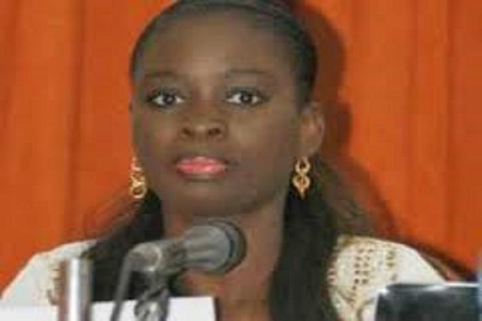 Sortie du ministre de la Jeunesse contre Aliou Sall : Thérèse Faye Diouf tacle Mame Mbaye Niang