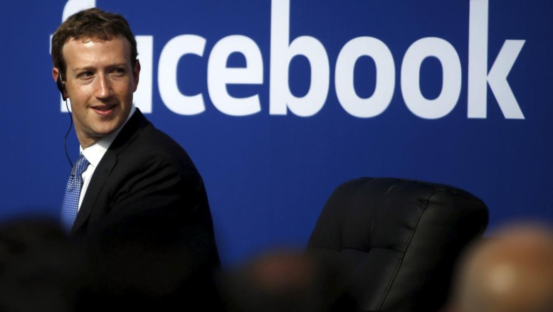 Facebook se met au peul