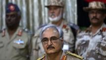 Libye: les ambitions du maréchal Khalifa Haftar pour le pays