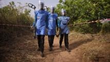 Casamance: les démineurs demandent l'aval du MFDC pour démarrer le travail