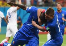 Italie, Verratti appelé, Balotelli absent